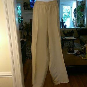 Harris Wallace woman pants